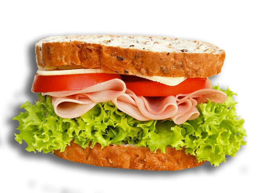 Sandwiches - Good 2 Go Deli