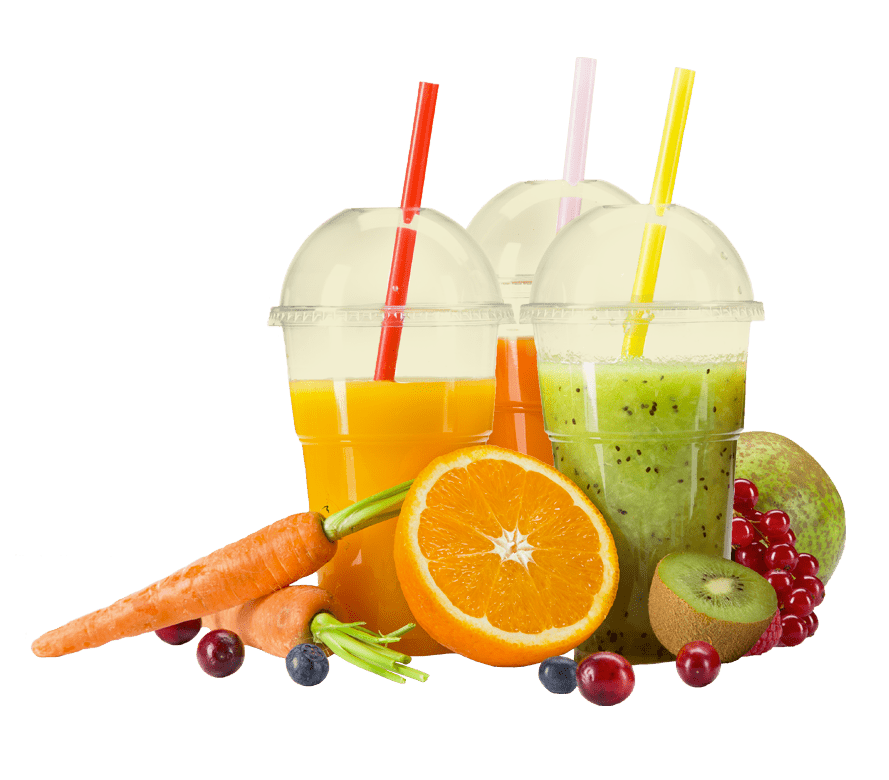Juice Bar - Good 2 Go Deli